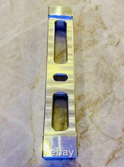 IPSCO Billet Transmission Crossmember for Dodge Viper GEN1 & GEN2 1992-2002