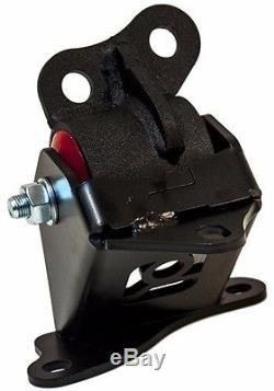 Innovative 10050 Motor Mounts Kit 85a Civic 96-00 EK B16 B18 B20 2 Bolt Post