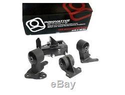 Innovative Motor Mounts Civic 92-95 Integra 94-01 H22 H22A F22 Swap 29550-75A