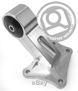 Innovative Mounts 00-09 S2000 60a Billet Replacement Engine Mount Kit Ap1 Ap2