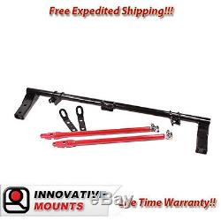 Innovative Mounts 1992-2001 Honda Prelude Competition Bar 50110