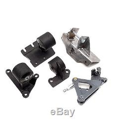 Innovative Mounts 88-91 Honda Civic/CRX H22 Mount Kit 29150-75A
