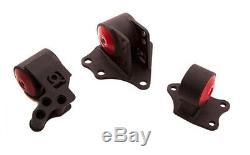 Innovative Replacement Mount Kit 95-99 for Mitsubishi Eclipse Manual 79951-85A