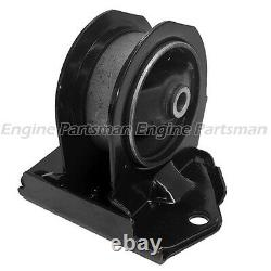 K0246 Motor&Trans Mount for 96-99 Mitsubishi Eclipse Spyder GS Convertible AUTO
