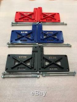 KEIN Reinforcement Brace(Blast Plate) For Subaru 5 speed transmission