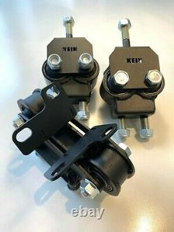 KEIN Transmission / engine mounts set for TOYOTA Altezza, for Lexus IS300 R154