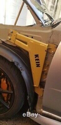 Kein Fender reinforcement brace For Subaru Impreza GF, GC, WRX, STI Front brace