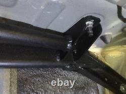 Kein Power Trunk Brace for Subaru Impreza GD WRX STI Rear brace