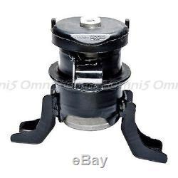 L032 Fit 2005-2012 Ford Escape 3.0L Engine Motor & Trans Mount Set 4 PCS