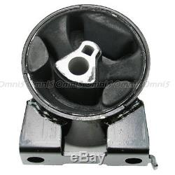 L394 Fit 08-14 Chry 200 Sebring Dod Avenger 2.4 2.7 3.5L Motor & Trans Mount 4pc