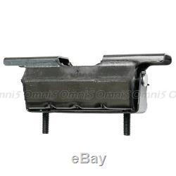 L689 For 08-12 Silverado 1500 07-14Tahoe 5.3 6.0 6.2 4WD AUTO Motor& Trans Mount