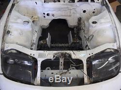 LS1 Motor T56 Transmission Mount Kit Oil Pan Header For 89-00 Nissan 300ZX Z32