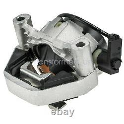 Left & Right Engine Mounts Mounting For Audi A6 A7 Quattro 3.0L V6 A/T 2012-2018