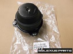 Lexus GS350 GS300 (AWD) (2006-2011) OEM TRANSMISSION MOUNT Insulator 12371-31082