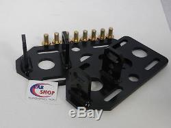 Ls Lsx Light Weight F Body Solid Adjustable Engine Adapters 4.8 5.3 5.7 6.0 6.2