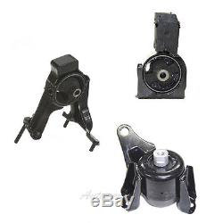 M1008 Engine Motor Mount For 2005-2010 Scion tC 2.4L 62033 62037 MK128