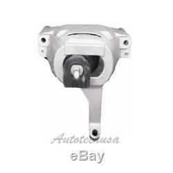 M988 Engine Motor & Trans Mount 4PCS For 07-12 Nissan Altima 2.5L Auto CVT Trans