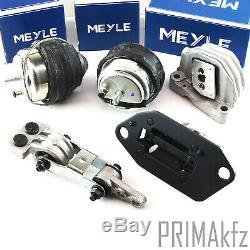 MEYLE Motorlager Satz Reparatusatz Volvo S60 S80 V70 XC70 XC90 2.4 D D5