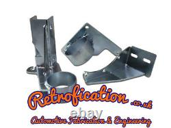 MK1 Golf, Caddy & Scirocco 1.8T 20vt TDI PD 02A & 02J Gearbox & Engine Mounts