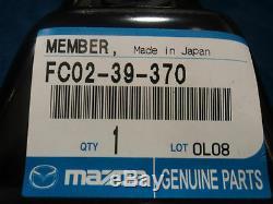 Mazda Rx-7 1989-1992 New Oem Transmission Mount Member