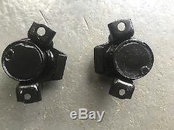 Mazda rx8 refurbed engine mounts (Polyurethane)