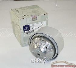 Mercedes-Benz W209 W211 W220 Engine Motor Mount Germany Genuine OEM 2202403317