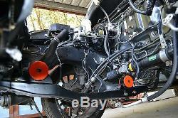 Mitsubishi Lancer CE 1996-2003 1.5 1.8 Polyurethane Engine Mount Upgrade Set