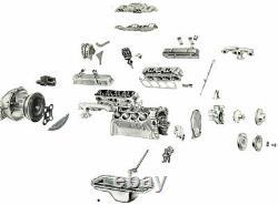 Mopar Polyurethane Engine Mounts Big Block 383 400 440 66-72B 66-73C 70-74E Body