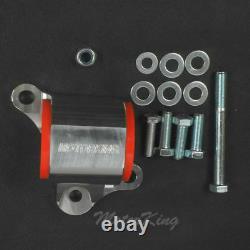 MotorKing For 96-00 Honda Civic B/D series Engine Swap Motor Mount kit 2 bolt