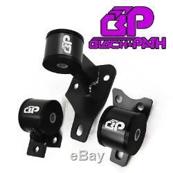 Motor Engine Swap Mounts D B-series B16 B18 For 88-91 Honda Civic Street