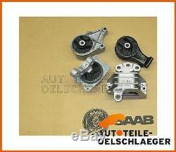 Motor Monte Kit Saab 9-3 Ii 1.9 Tid+Ttid (Z19DT Z19DTH Z19DTR) Vibración ATO