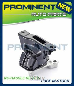 Motor Mounts4PCS Replacement for 2006-2010 Honda Civic 1.8L Auto Trans
