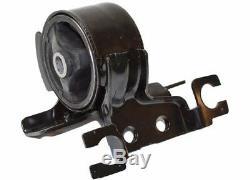 Motor & Trans Mount 4PCS Set Fit 09-12 Ford Escape 2WD 2.5L/ 05-08 2.3L for Auto