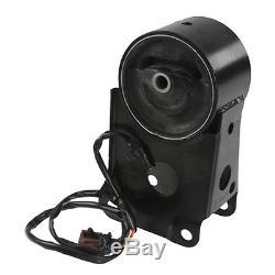 Motor & Trans Mount Set 4PCS for 00-01 Infiniti I30 / 02-04 I35 with Sensors