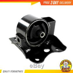 NEW Auto Engine Motor Mount Kit Fits 00-06 Nissan Sentra 1.8L DOHC A Trans