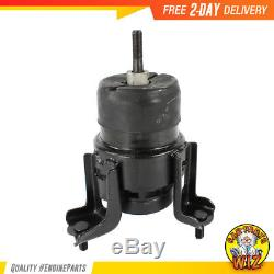 NEW Engine Motor & Trans Mount Set 4PCS 02-06 Toyota Camry 2.4L with Auto Trans