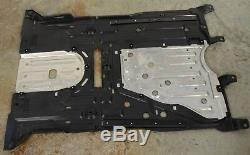 NEW OEM 2012 Honda Civic 2013 Acura ILX Lower Engine Cover Assmbly 74110-TR3-A10