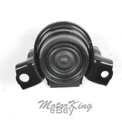 NEW PAIR AUTO TRANS Engine Mounts For 2004-2011 Mazda RX8 MK062A MK063A M757