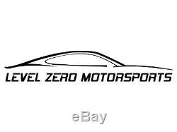 New Pair Polyurethane Motor Engine Mounts Pontiac GTO 2004 2006