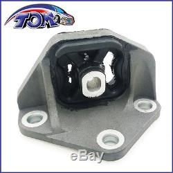 New Set Of Engine Motor & Trans Mounts For Honda Accord 3.0l Automatic Trans
