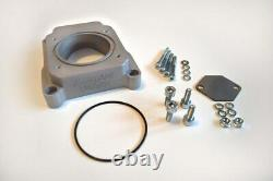 Nicon Rotary RX-8 SE3P or GM 102mm throttle body adapter to 13B-REW swap