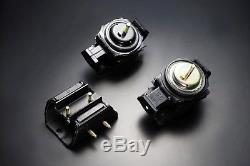 Nismo Engine & Transmission Mounts Set S13 S14 S15 SR20 SR20DET KA24 KA24DE JDM