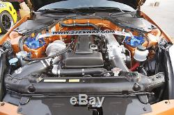 Nissan 350Z Infiniti G35 2JZ Swap Kit Made in USA