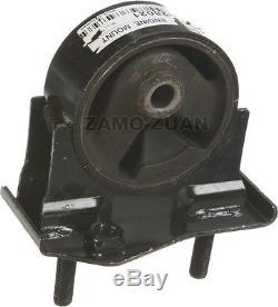 OEM Quality Engine & Trans. Mount Set 4PCS. For 2001-2003 Toyota RAV4 2.0L Auto