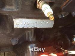 Opel GT Engine & Gearbox Opel Adam Engine & Gearbox Opel GT A L Engine
