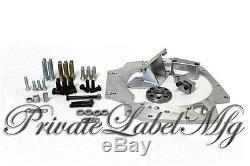 PLM Private Label MFG H2B Swap Kit EG EK DC 3 Bolt Style Left Mount