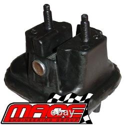 Pair Of Engine Mounts For Holden Commodore Vt VX Vy Ecotec L36 L67 S/c 3.8l V6