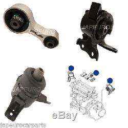 Per Mazda 6 02-08 Rear Motore / Cambio Trasmissione Supporto Set DI Montaggio