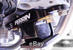 Perrin Engine Mounts, Fits All EJ25 / EJ20 Subaru WRX, Forester, Legacy, LGT STI