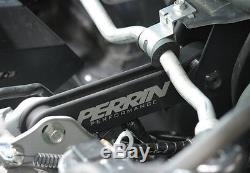 Perrin Engine Pitch Mount For Subaru WRX / STI / FXT PSP-DRV-101BK